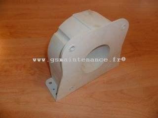 Capteur de courant DC Sensor ABB ES2000-9725