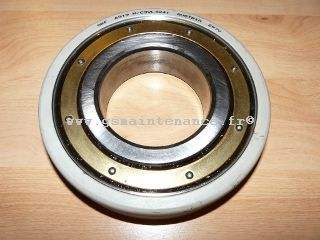 Roulement isolé SKF 6314 6316 6319 M/C3VL0241 AUStrIA 297Y insocoat FAG J20AA couche plasma