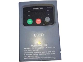 Variateur-Hitachi-L100